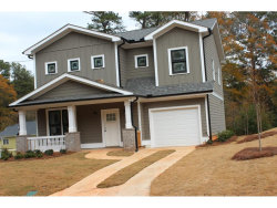 Photo of 746 Reverend Dl Edwards Drive, Decatur, GA 30033 (MLS # 5886212)