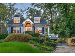 Photo of 2522 Parkside Drive NE, Atlanta, GA 30305 (MLS # 5894187)