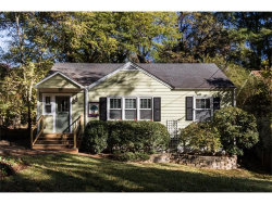 Photo of 308 Greenwood Avenue, Decatur, GA 30030 (MLS # 5894972)