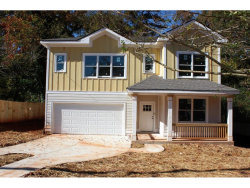Photo of 741 Reverend Dl Edwards Drive, Decatur, GA 30033 (MLS # 5895270)