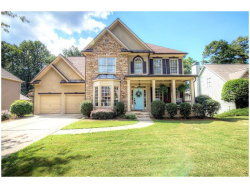 Photo of 823 Valley Drive, Canton, GA 30114 (MLS # 5896132)