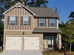 Photo of 4274 Sir Dixon Drive, Fairburn, GA 30213 (MLS # 5896309)