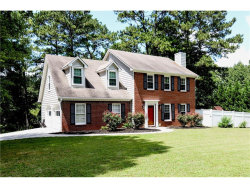 Photo of 1171 W Mill Drive NW, Kennesaw, GA 30152 (MLS # 5896512)