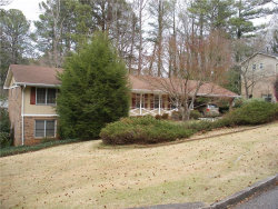 Photo of 3752 Foxford Drive, Atlanta, GA 30340 (MLS # 5897175)