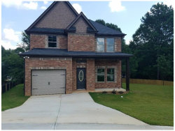 Photo of 8638 Guthrie Drive, Riverdale, GA 30274 (MLS # 5902862)