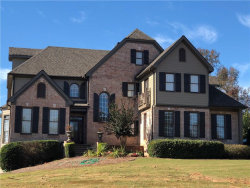 Photo of 1000 Carl Bramblett Road, Winder, GA 30680 (MLS # 5904569)