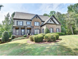 Photo of 2294 Ivey Springs Trail, Stone Mountain, GA 30087 (MLS # 5909153)