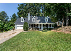 Photo of 240 Wayside Drive, Lawrenceville, GA 30046 (MLS # 5910171)