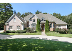 Photo of 3871 River Mansion Drive, Duluth, GA 30096 (MLS # 5910568)