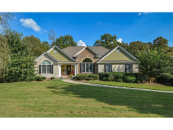 Photo of 131 Brookwood Trail, Waleska, GA 30183 (MLS # 5912254)
