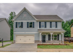 Photo of 130 Old Canton Road, Ball Ground, GA 30107 (MLS # 5913350)