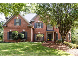 Photo of 6025 Tangletree Drive, Roswell, GA 30075 (MLS # 5915549)