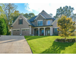 Photo of 600 Forest Pine Drive, Ball Ground, GA 30107 (MLS # 5917538)