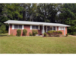 Photo of 100 Hillcrest Drive SE, Austell, GA 30168 (MLS # 5918300)