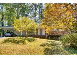 Photo of 2518 Hazelwood Drive NE, Atlanta, GA 30345 (MLS # 5918340)