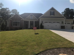 Photo of 8810 Port View Drive, Gainesville, GA 30506 (MLS # 5920347)
