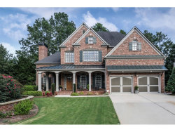 Photo of 3622 Belgray Drive NW, Kennesaw, GA 30152 (MLS # 5920394)