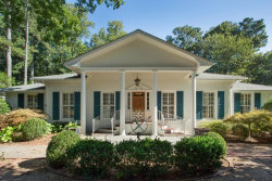 Photo of 215 Forrest Lake Drive, Sandy Springs, GA 30327 (MLS # 5920910)