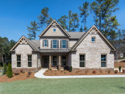 Photo of 3714 Valley Spring Drive, Kennesaw, GA 30152 (MLS # 5920930)
