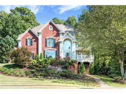 Photo of 5737 Brookstone Drive, Acworth, GA 30101 (MLS # 5921397)
