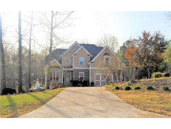 Photo of 207 Oakwind Court, Canton, GA 30114 (MLS # 5921425)