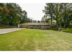 Photo of 1967 N Akin Drive NE, Atlanta, GA 30345 (MLS # 5922024)