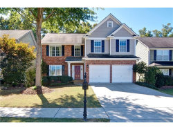 Photo of 154 Hidden Lake Circle, Canton, GA 30114 (MLS # 5922352)
