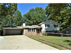 Photo of 4186 Clearview Drive, Douglasville, GA 30134 (MLS # 5922389)