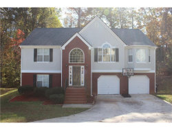 Photo of 2821 Crest Ridge Way SW, Marietta, GA 30060 (MLS # 5922859)