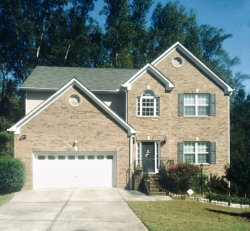 Photo of 2242 Crimson Creek Lane, Snellville, GA 30078 (MLS # 5927876)