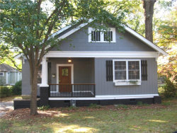 Photo of 1724 John Calvin Avenue, College Park, GA 30337 (MLS # 5931242)