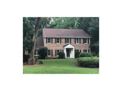 Photo of 555 Cambridge Way, Sandy Springs, GA 30328 (MLS # 5933914)