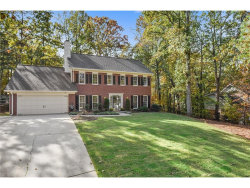Photo of 515 Tahoma Drive, Sandy Springs, GA 30350 (MLS # 5934104)