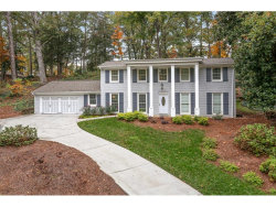 Photo of 6590 Bridgewood Valley Road, Sandy Springs, GA 30328 (MLS # 5934124)