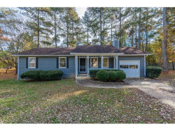 Photo of 1458 Stratford Court, Snellville, GA 30078 (MLS # 5934191)