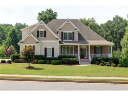 Photo of 9055 Forest Path Drive, Gainesville, GA 30506 (MLS # 5934623)