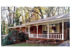 Photo of 1734 Corley Drive, Mableton, GA 30126 (MLS # 5937736)