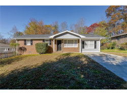 Photo of 6403 Kensington Court, Austell, GA 30106 (MLS # 5937923)