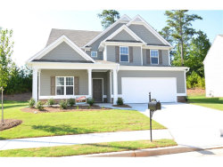 Photo of 30 Calm Waters Avenue, Hiram, GA 30141 (MLS # 5939105)