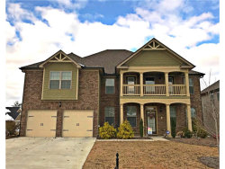 Photo of 1401 Sterlingbrooke Drive, Powder Springs, GA 30127 (MLS # 5941863)