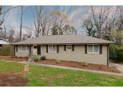 Photo of 4572 Myrtle Hill Road NE, Kennesaw, GA 30144 (MLS # 5942958)