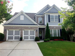 Photo of 7645 Legacy Road, Flowery Branch, GA 30542 (MLS # 5953606)