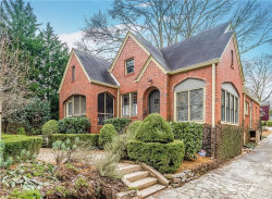 Photo of 1115 E Rock Springs Road NE, Atlanta, GA 30306 (MLS # 5964547)