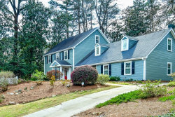 Photo of 7445 Old Maine Trail, Sandy Springs, GA 30328 (MLS # 5978599)