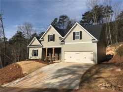 Photo of 260 Indian Oak Drive, Waleska, GA 30183 (MLS # 5978799)