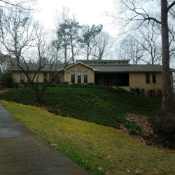Photo of 320 Landfall Road, Atlanta, GA 30328 (MLS # 5978940)