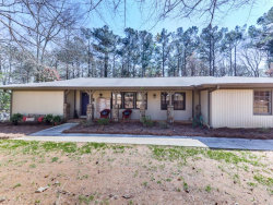 Photo of 1610 Overlook Court NW, Kennesaw, GA 30144 (MLS # 5980471)