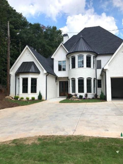 Photo of 360 Windsor Parkway, Sandy Springs, GA 30342 (MLS # 5980758)