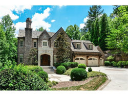 Photo of 979 Crest Valley Drive, Atlanta, GA 30327 (MLS # 5981579)