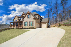 Photo of 4523 Sterling Pointe Drive NW, Kennesaw, GA 30152 (MLS # 5982365)